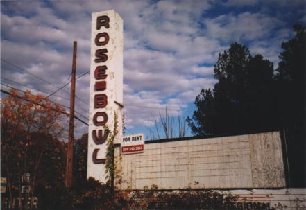 Rosebowl Drive In Ashland Va